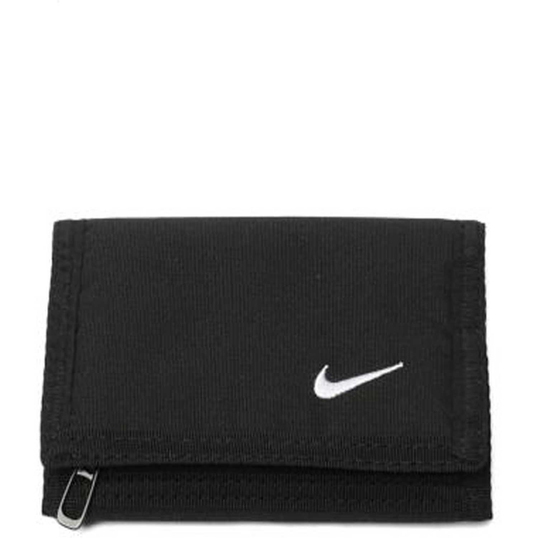 Billetera de Hombre Nike Negro basic wallet