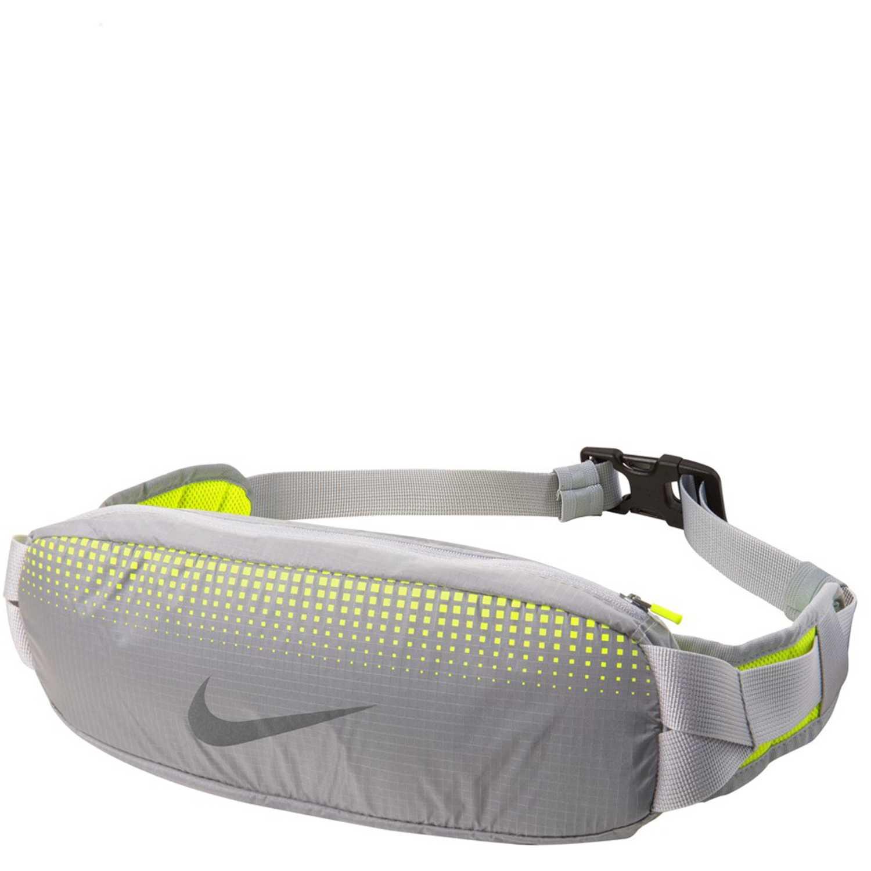 Canguro de Hombre Nike Gris / verde storm slim waistpack