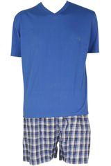 Pijama de Hombre Kayser 77.534 Jeans