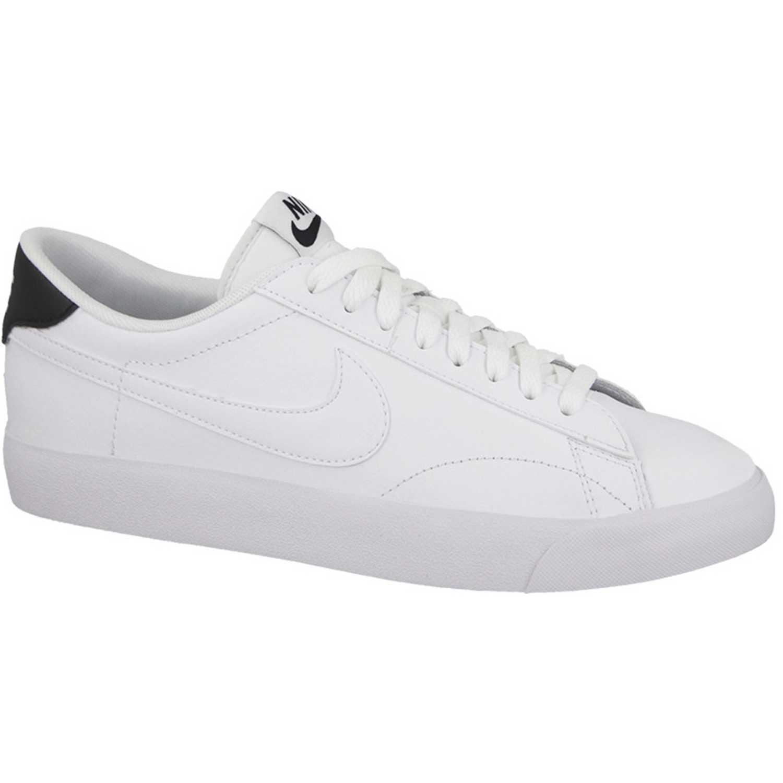 super popular 32758 42b33 Zapatilla de Hombre Nike Blanco tennis classic ac
