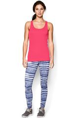 Under Armour Fucsia de Mujer modelo UA DOUBLE THREAT TANK Bividis Ropa Mujer Deportivo