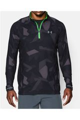 Casaca de Hombre UNDER ARMOUR UA LAUNCH PRINTED 1/4 ZIP Varios