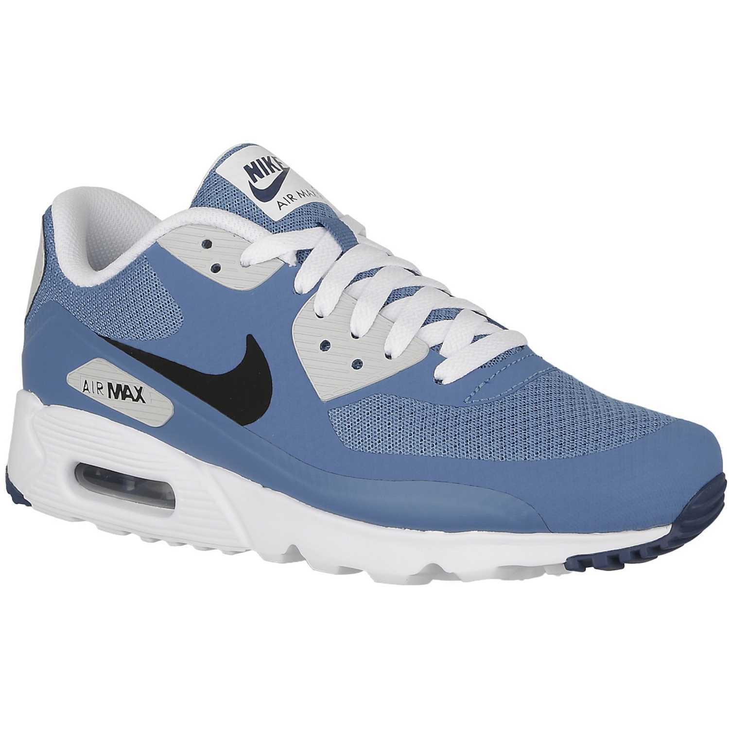premium selection 82e6c 4fd02 ... australia zapatilla de hombre nike azul blanco air max 90 ultra  essential be7f5 50220