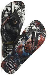 Havaianas Varios de Hombre modelo BATMAN X SUPERMAN Deportivo Playeras Sandalias
