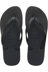 Havaianas Negro de Mujer modelo COLOR Casual Deportivo Playeras Walking Zapatillas Mujer Calzado