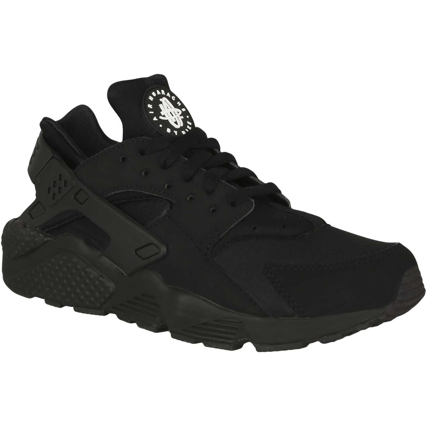 check out 4e4c1 acb09 Zapatilla de Hombre Nike Negro air huarache | platanitos.com