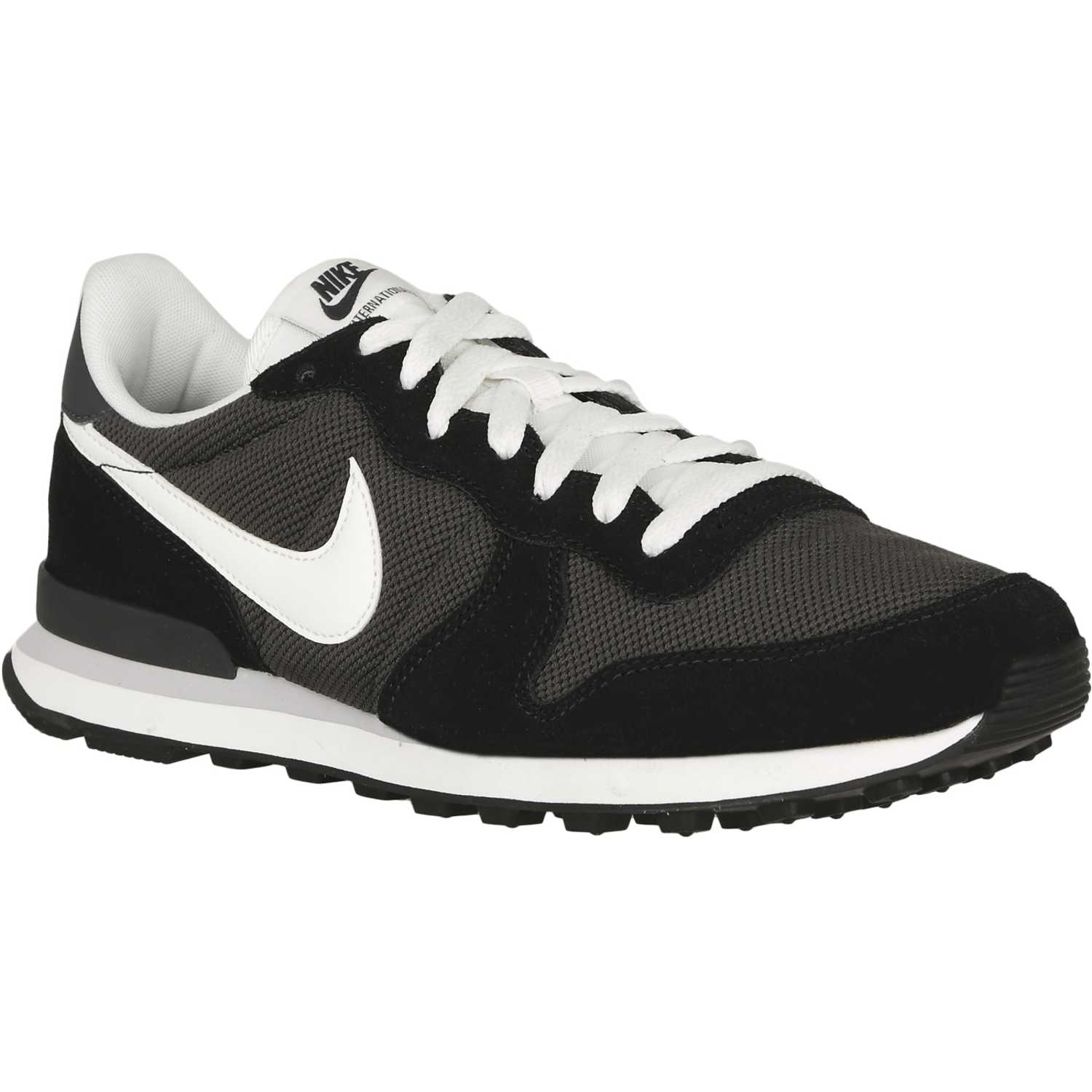 zapatillas nike internationalist blancas