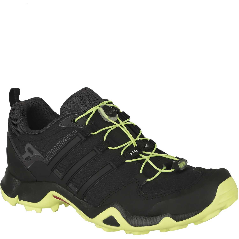 competitive price c4c45 d6db4 Zapatilla de Hombre adidas Negro   Amarillo terrex swift r