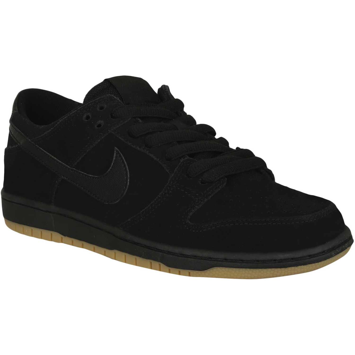 low priced 16999 c1f22 Zapatilla de Hombre Nike Negro dunk low pro iw