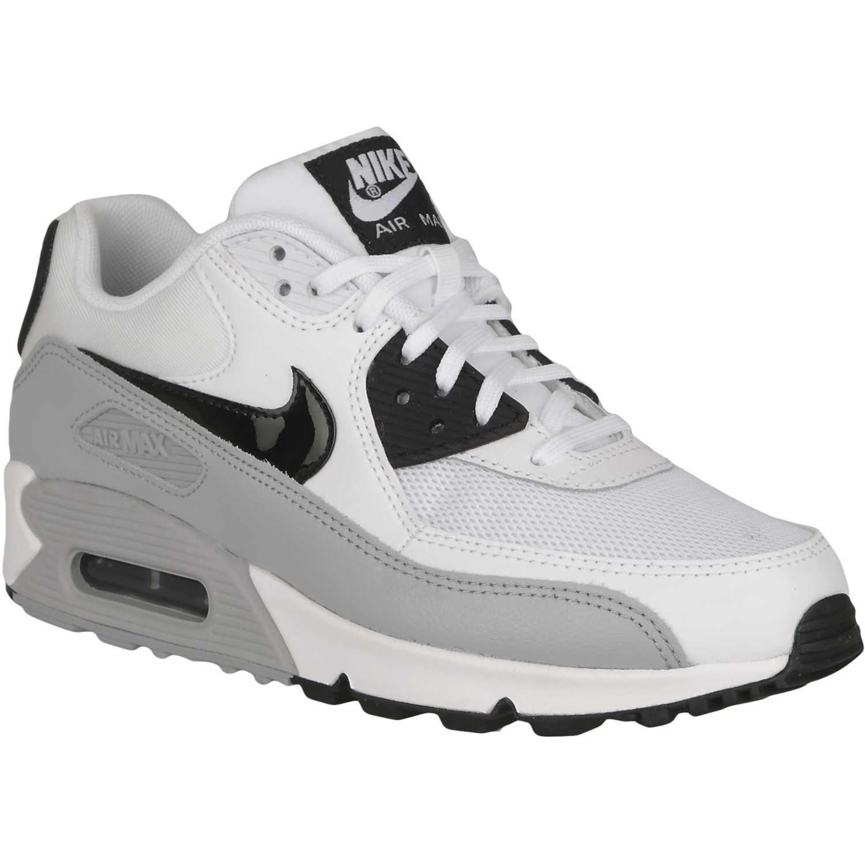 b96df21a Zapatilla de Mujer Nike Blanco / Negro wmns air max 90 essential ...