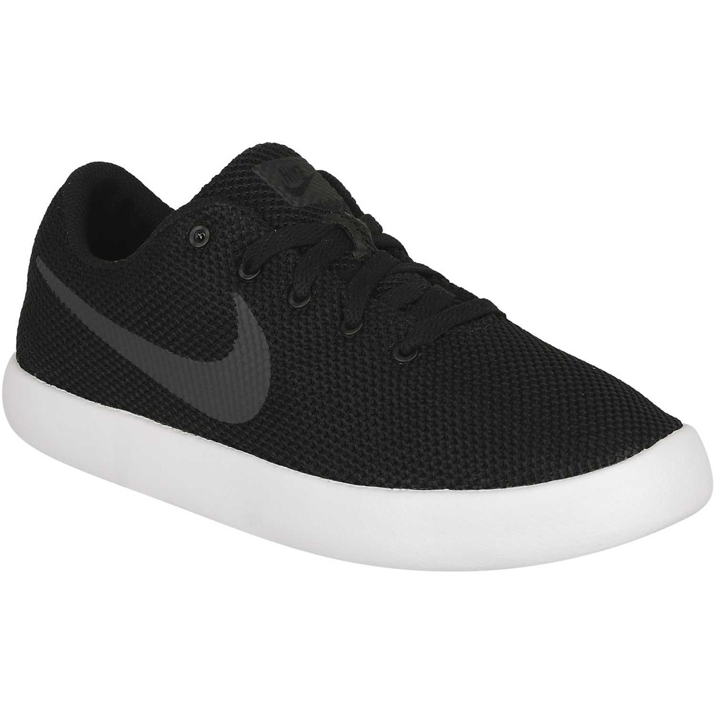 Zapatilla de Hombre Nike Negro   Blanco essentialist  dcf2e9b28a8