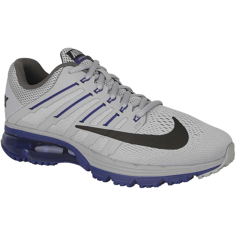 c538bb3b5b6 ... top quality zapatilla de hombre nike gris azul air max excellerate 4  5373b 6e078