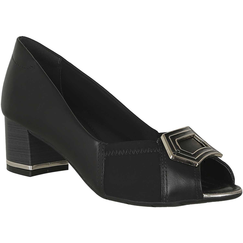 Calzado de Mujer Limoni - Cuero Negro c 2406