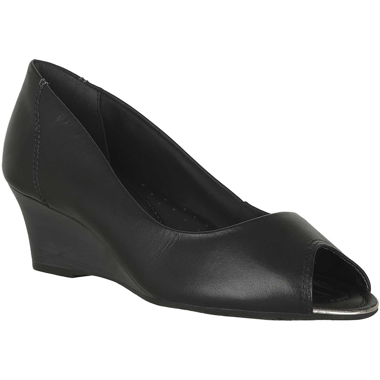Calzado de Mujer Limoni - Cuero Negro cw 2432