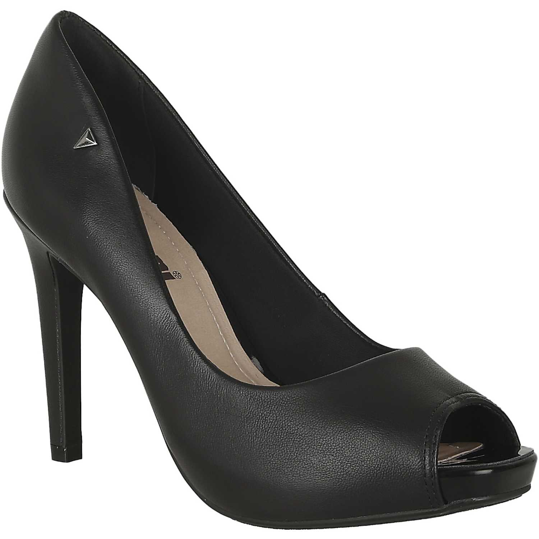 Calzado de Mujer Limoni - Cuero Negro cp 7252