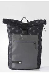 Mochila de Hombre adidas YOUTH PACK GRA1 Negro /Gris