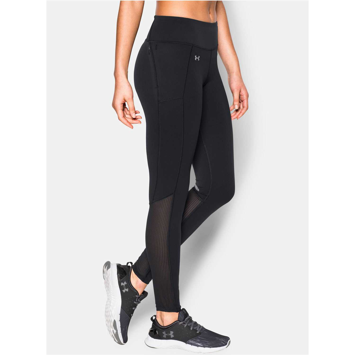 Leggin de Mujer Under Armour Negro fly by 2.0 legging