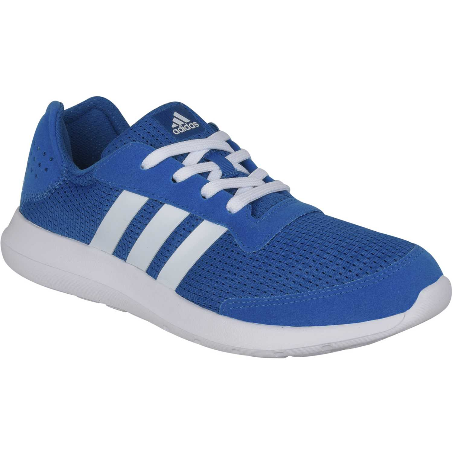official photos 570f5 ffd5c Zapatilla de Hombre adidas Azulino   Blanco element refresh m