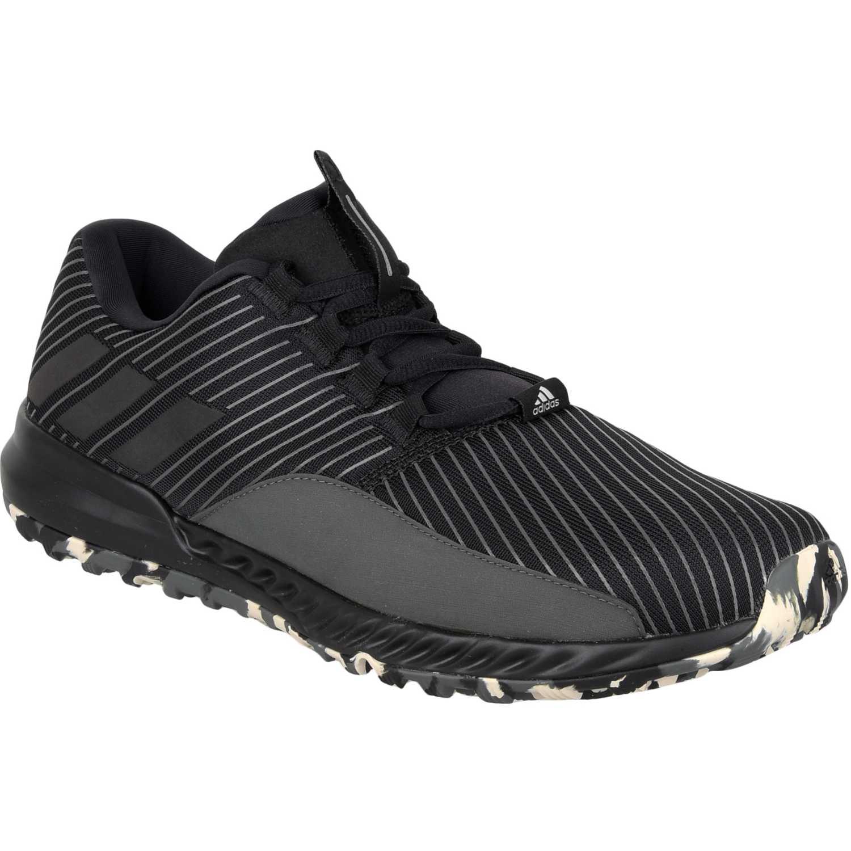 wholesale dealer ab9e0 979b8 Zapatilla de Hombre adidas Negro crazytrain bounce trf m