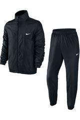 Buzo de Hombre Nike HALF TIME WOVEN TRK SUIT Negro