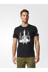 Ropa de Hombre adidas X-WING Negro