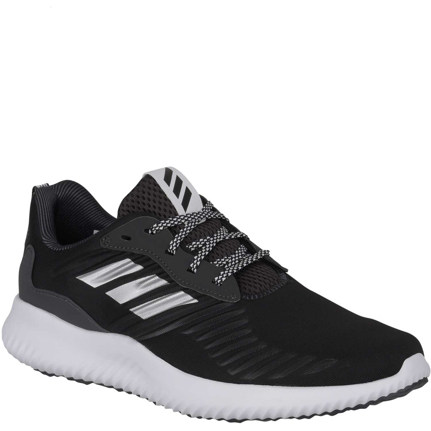 100% authentic 35765 db785 Zapatilla de Hombre adidas Negro  Blanco alphabounce rc m