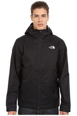 Casaca de Hombre The North Face M ARROWOOD TRICLIMATE JACKET Negro / Negro