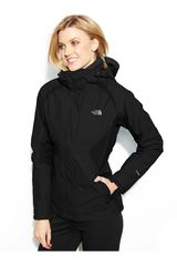 Casaca de Mujer The North Face W CLAREMONT TRICLIMATE JACKET Negro