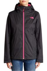 Casaca de Mujer The North Face W ARROWOOD TRICLIMATE JACKET Negro / Rosado