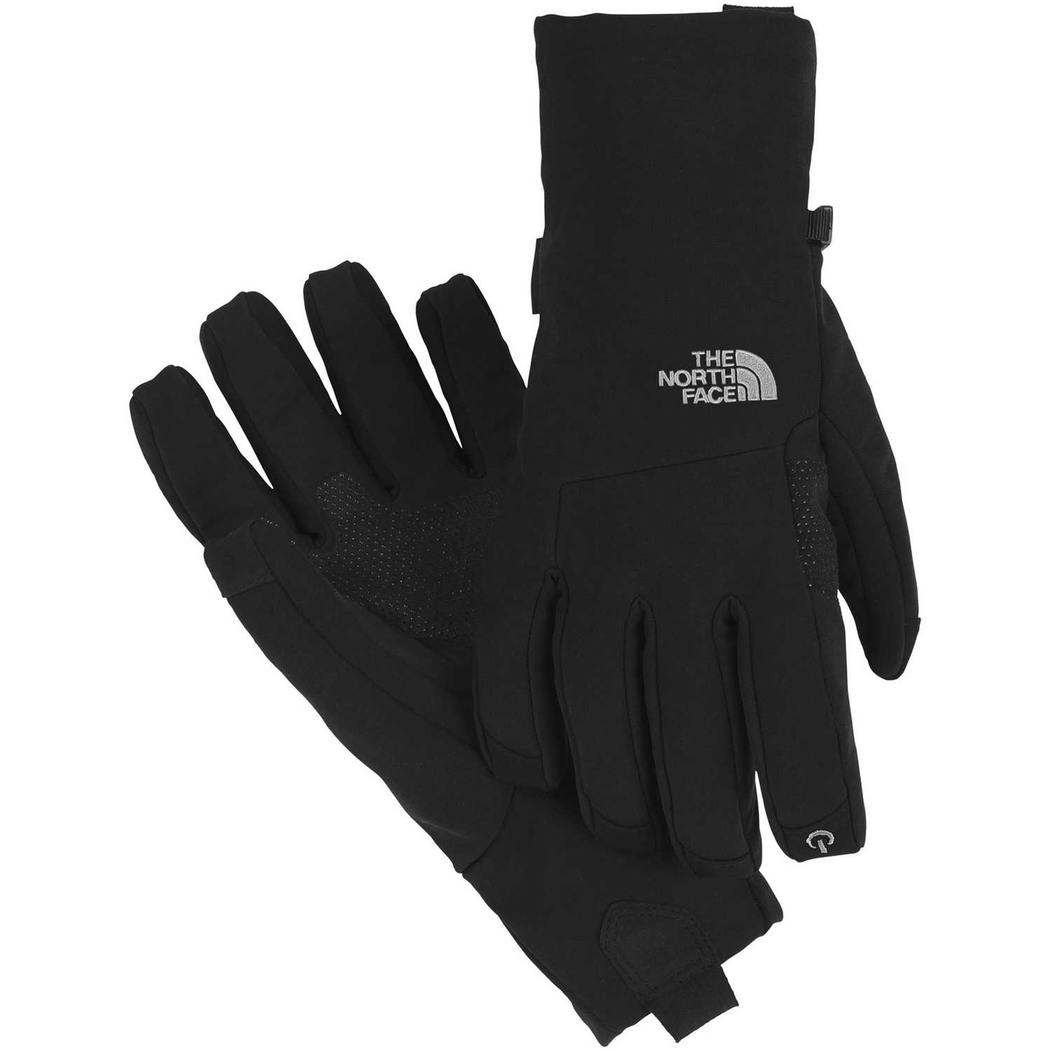 Guantes de Hombre The North Face Negro m apex etip glove