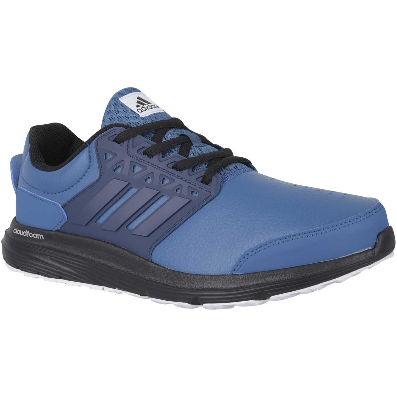 Zapatilla De Trainer Adidas Azul Hombre Galaxy 3 AF00awPxq cdd38417a58