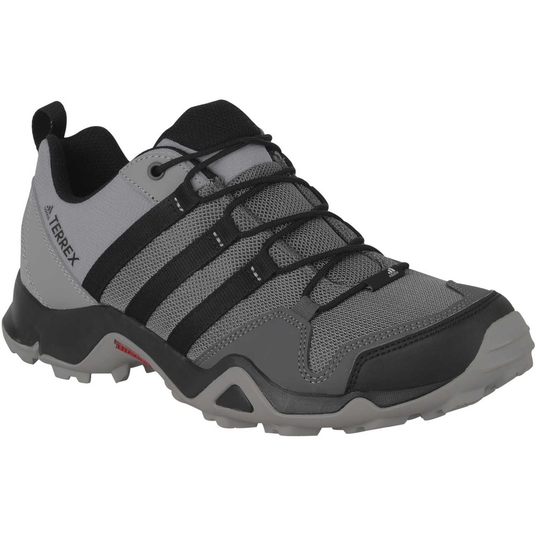 super popular cfe90 1ebf9 Zapatilla de Hombre adidas Gris   Negro terrex ax2r