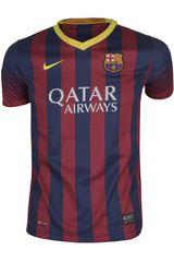 Nike Varios de Jovencito modelo FCB BOYS SS HOME REPL JSY Camisetas Polos
