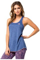 Bividi de Mujer The North Face W PLAY HARD TANK Azul