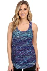Ropa de Mujer UNDER ARMOUR FLY BY 2.0 PRINTED TANK Varios