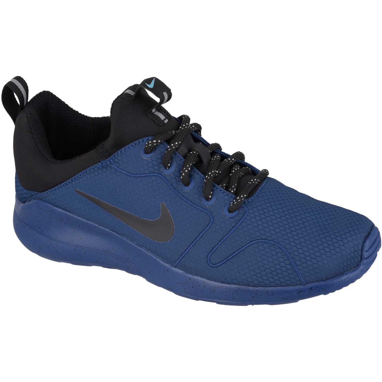 on sale c3401 0f055 Zapatilla de Hombre Nike Azul   Negro kaishi 2.0 se