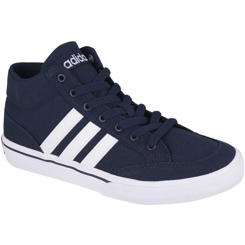 finest selection 1821e 63f82 Zapatilla de Hombre adidas NEO Azul  Blanco gvp mid