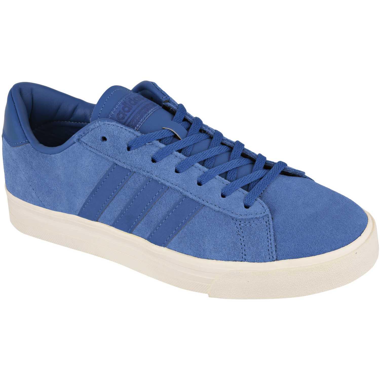 check out 23072 67190 order zapatilla de hombre adidas neo azul blanco cloudfoam super daily  08531 3685d