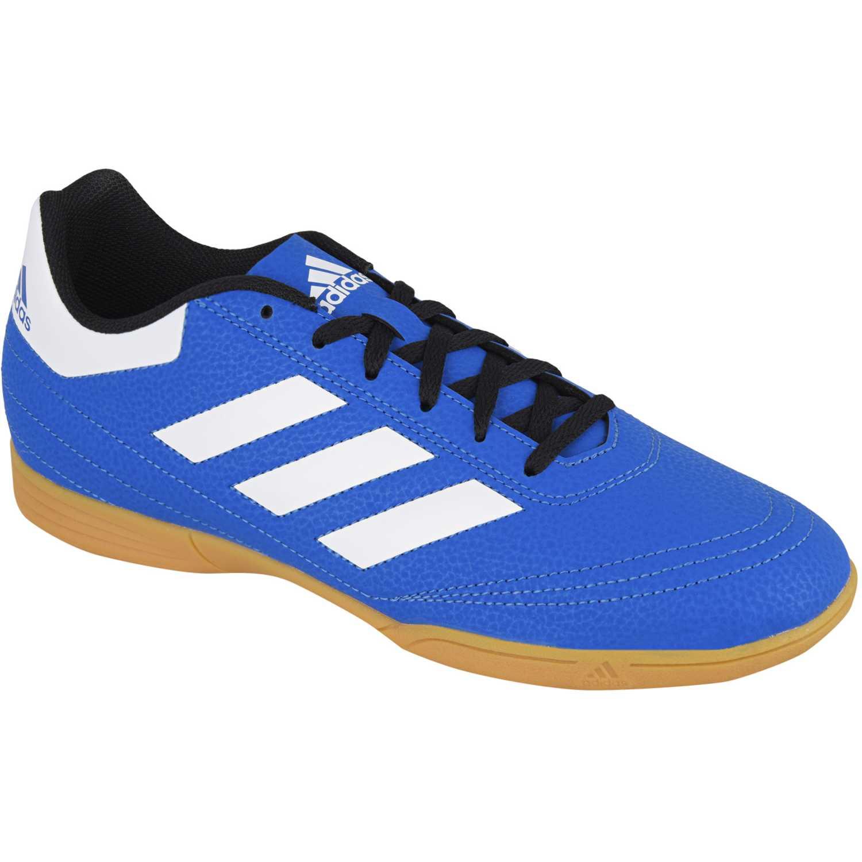 Zapatilla de Hombre adidas Azul / Marrón goletto vi in