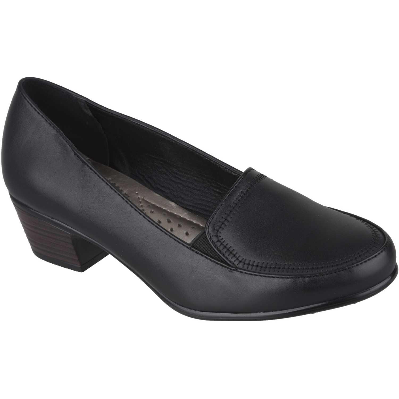 Calzado de Mujer Platanitos Negro minyo-c-c-8