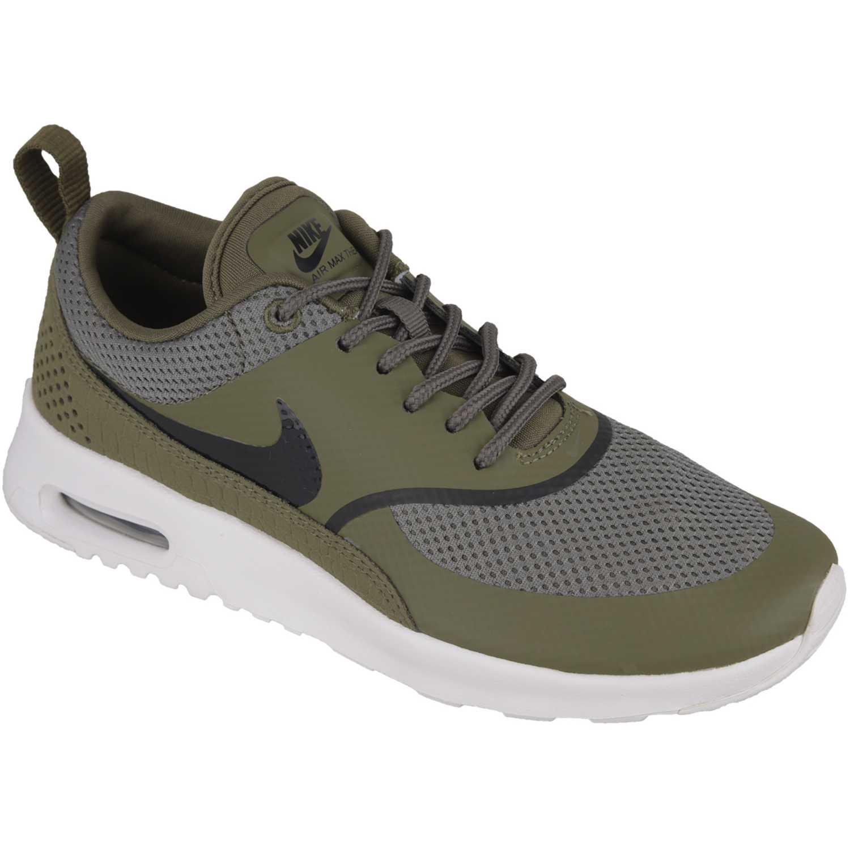 Zapatilla de Mujer Nike Olivo wmns air max thea