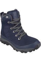 Zapatilla de Hombre The North Face M CHILKAT NYLON Azul