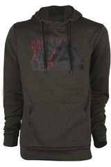 Casaca de Hombre The North Face M MA GRAPHIC SURGENT HOODIE Musgo