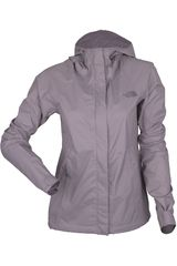 Casaca de Mujer The North Face W VENTURE JACKET Lila
