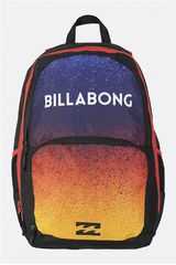 Mochila de Hombre Billabong STRIKE THROUGH PACK Varios