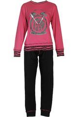Pijama de Mujer Kayser 60.1075 Magenta