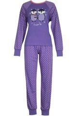 Pijama de Mujer Kayser 60.1078 Morado