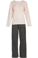 Pijama de Mujer Kayser 60.1120 Rosado