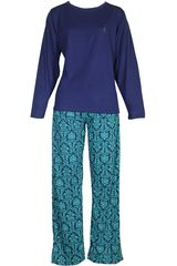 Pijama de Mujer Kayser 60.1126 Morado