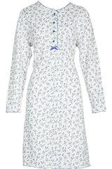 Pijama de Mujer Kayser 61.1065 Azul